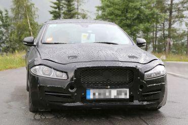 Jaguar XS mulet
