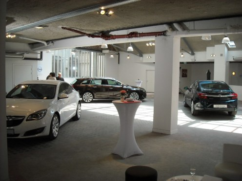 Présentation Opel Insignia 2014 (108)