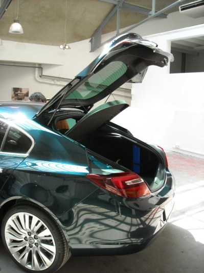 Présentation Opel Insignia 2014 (73)