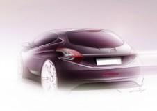 Sketchs Peugeot 208 (6)