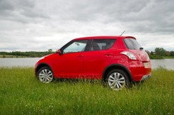 Suzuki Swift 4x4 5 portes