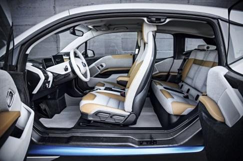 BMW i3 06