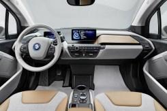BMW i3 08