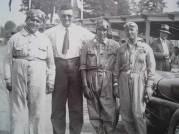 Campari,Enzo Ferrari,Nuvolari et Borzacchini