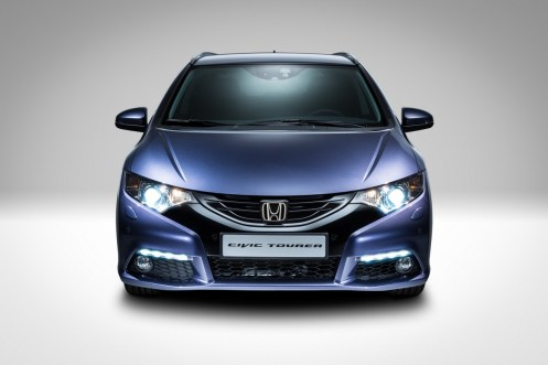Civic Tourer 06