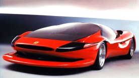 Colani Ferrari