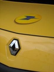 Kangoo Z.E. Renault La Poste (10)