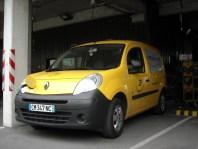 Kangoo Z.E. Renault La Poste (6)