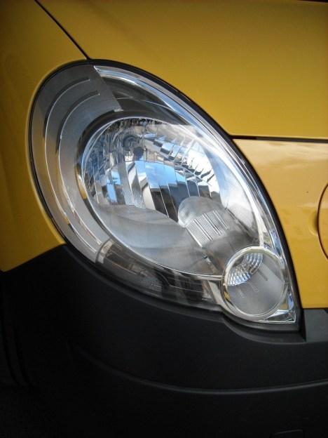 Kangoo Z.E. Renault La Poste (81)