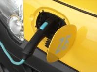 Kangoo Z.E. Renault La Poste (9)