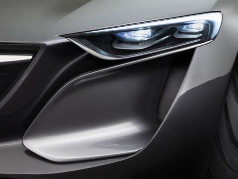 Opel Monza Concept Car 2013 Francfort (10)