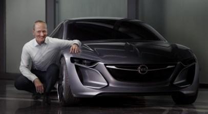 Opel Monza Concept Car 2013 Francfort (15)