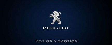 Peugeot motion