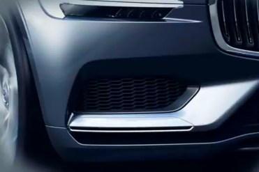 Volvo-C Coupe Concept