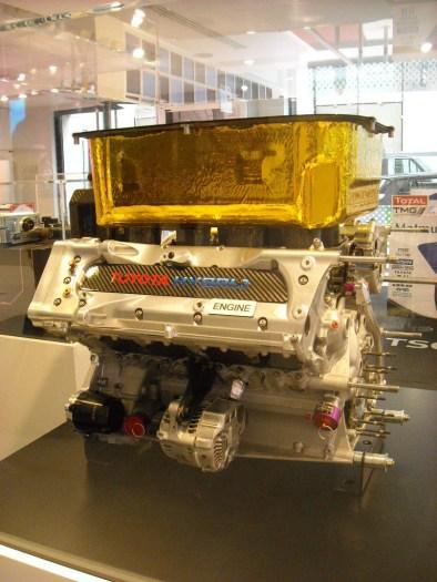 moteur TS030