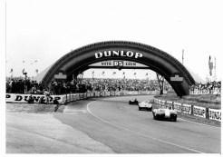1955 - La passerelle D5 VITE ET LOIN