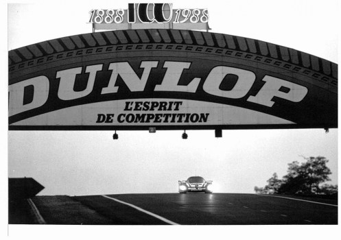 1988 - LOGO du CENTENAIRE