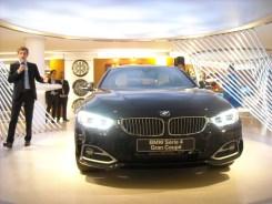 BMW Série 4 GranCoupé (6) Closed Room