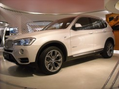 BMW X3 LCI (5) Closed Room