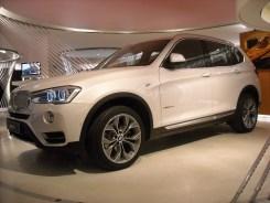 BMW X3 LCI (5) Closed Room
