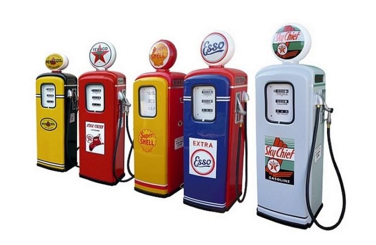 Carburant prix et taxe