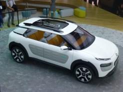Citroën Francfort 03