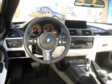 Closed Room BMW Série 4 GranCoupé