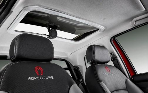 Fiat Nova Strada 3 portes