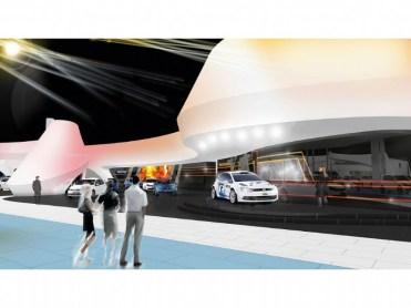 Francfort 2013 Stand VW (3)