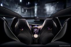 Infiniti Q30 Concept Teaser (6)