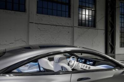 MB Classe S Coupé Concept 2013.13