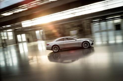 MB Classe S Coupé Concept 2013.15