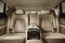 Maserati Quattropote diesel
