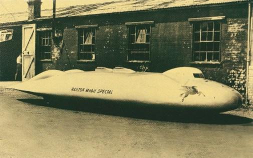 Railton 1947