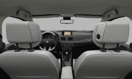 Renault Megane Coupé Gt 220