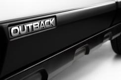 Subaru Outback Spec Australia 2014