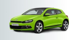 VW Scirocco Ultimate Edition