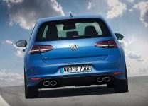Volkswagen Golf R 2014