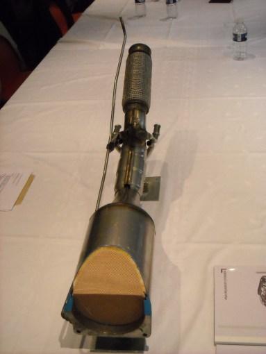 pot d'échappement filtre à particule (4)