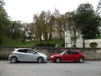 208 GTi & 306 GTi-6 09