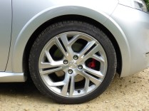 208 GTi & XY 03