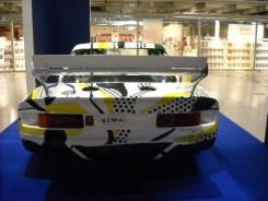 BMW Art Car Lichtenstein (10)