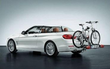 BMW Serie 4 cabriolet 2014-2015