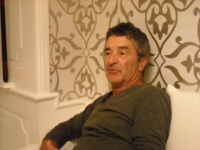Bruno Saby