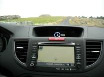 Conduite Honda CR-V (1)