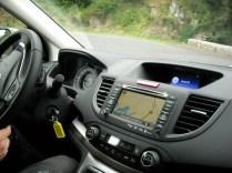 Conduite Honda CR-V (2)