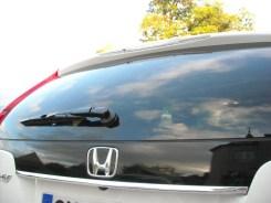Détails Honda CR-V (4)