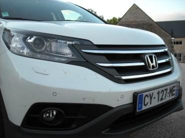 Détails Honda CR-V (5)