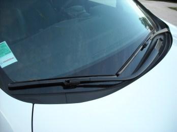 Détails Honda CR-V (7)