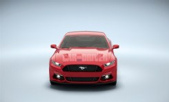 Ford Mustang 2014-2015
